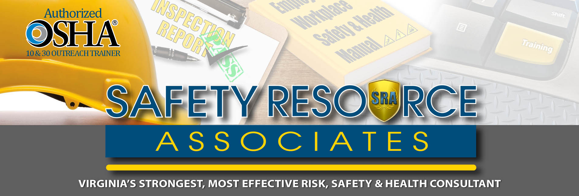 Safety Resource Associates, VIRGINIA'S strongest, most effective Risk, Safety & Health Consultant