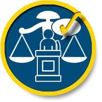 es provides expert witness services for workplace safety and health cases